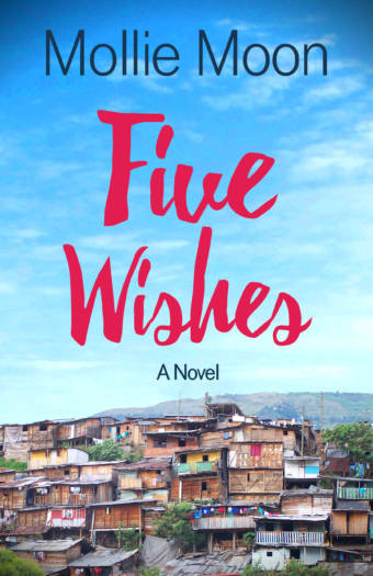 FIVE-WISHES-HIGH-RES-COVER-PAGE-340x525  % Image Name San Diego Author Mollie Moon