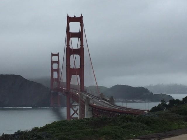 Golden-Gate-Bridge  % Image Name San Diego Author Mollie Moon